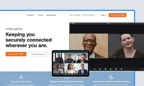 VIDEO CONFERENCE APP BY VALUECODERS